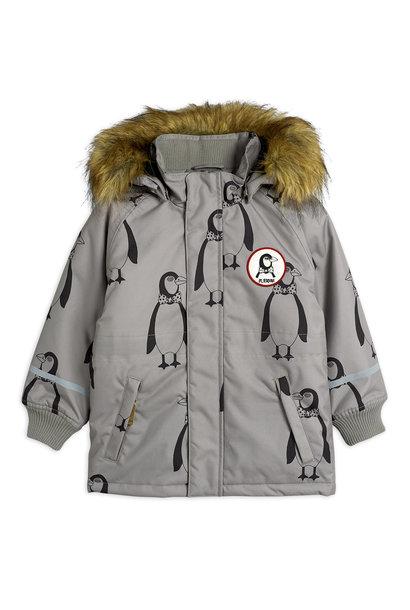 K2 penguin parka - Grey