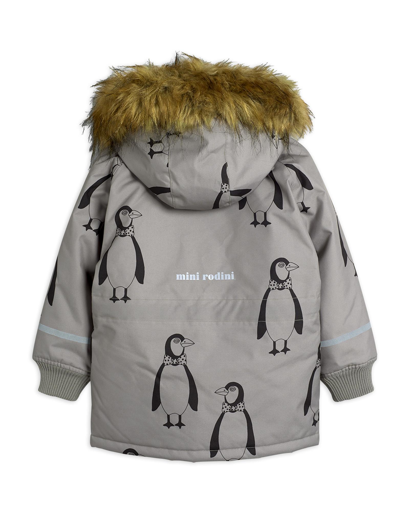 K2 penguin parka - Grey-2