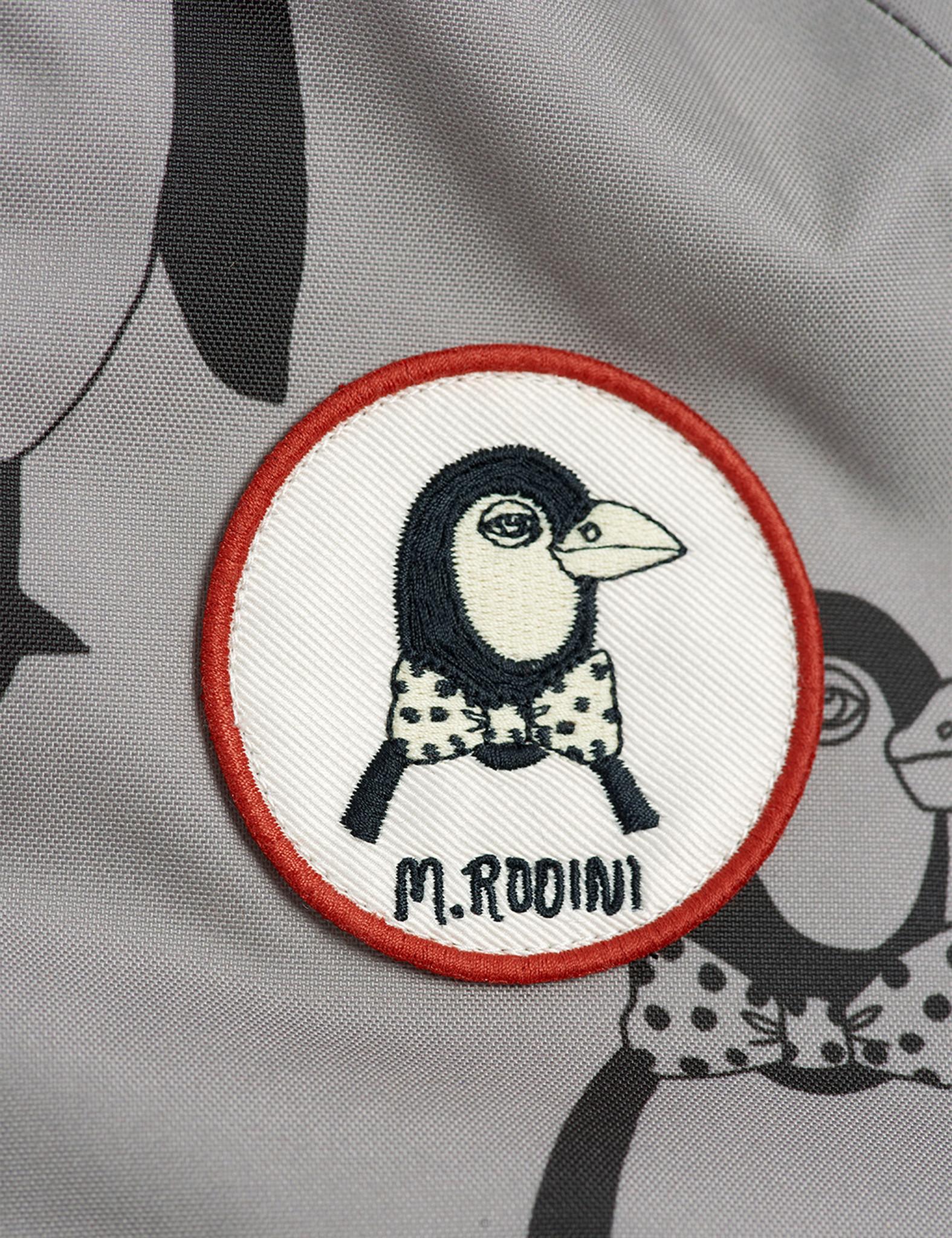 K2 penguin parka - Grey-3