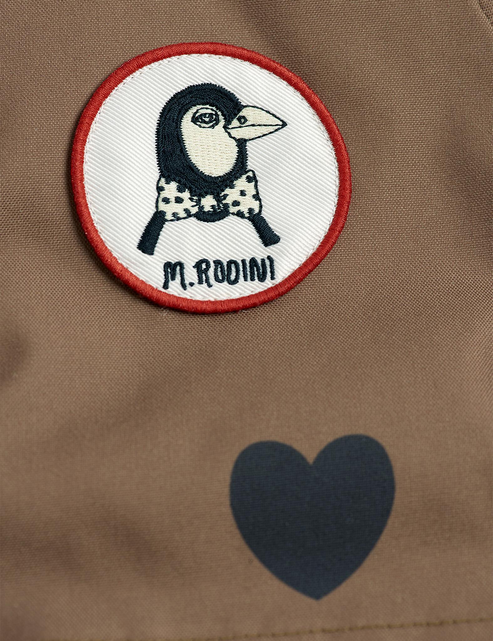 K2 hearts parka - Brown-3