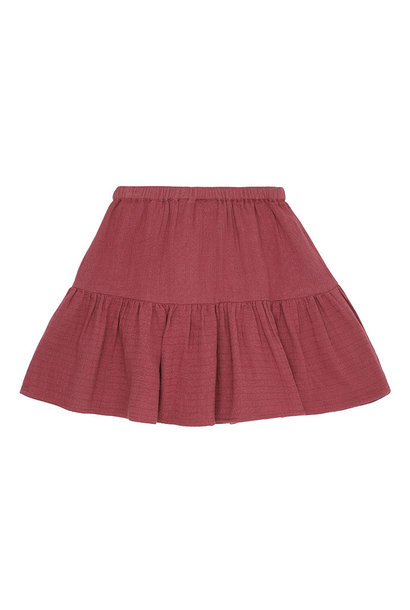 Fiora skirt - Apple Butter