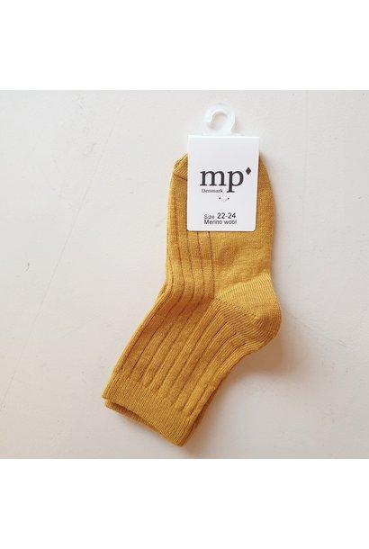 Socks - Oker