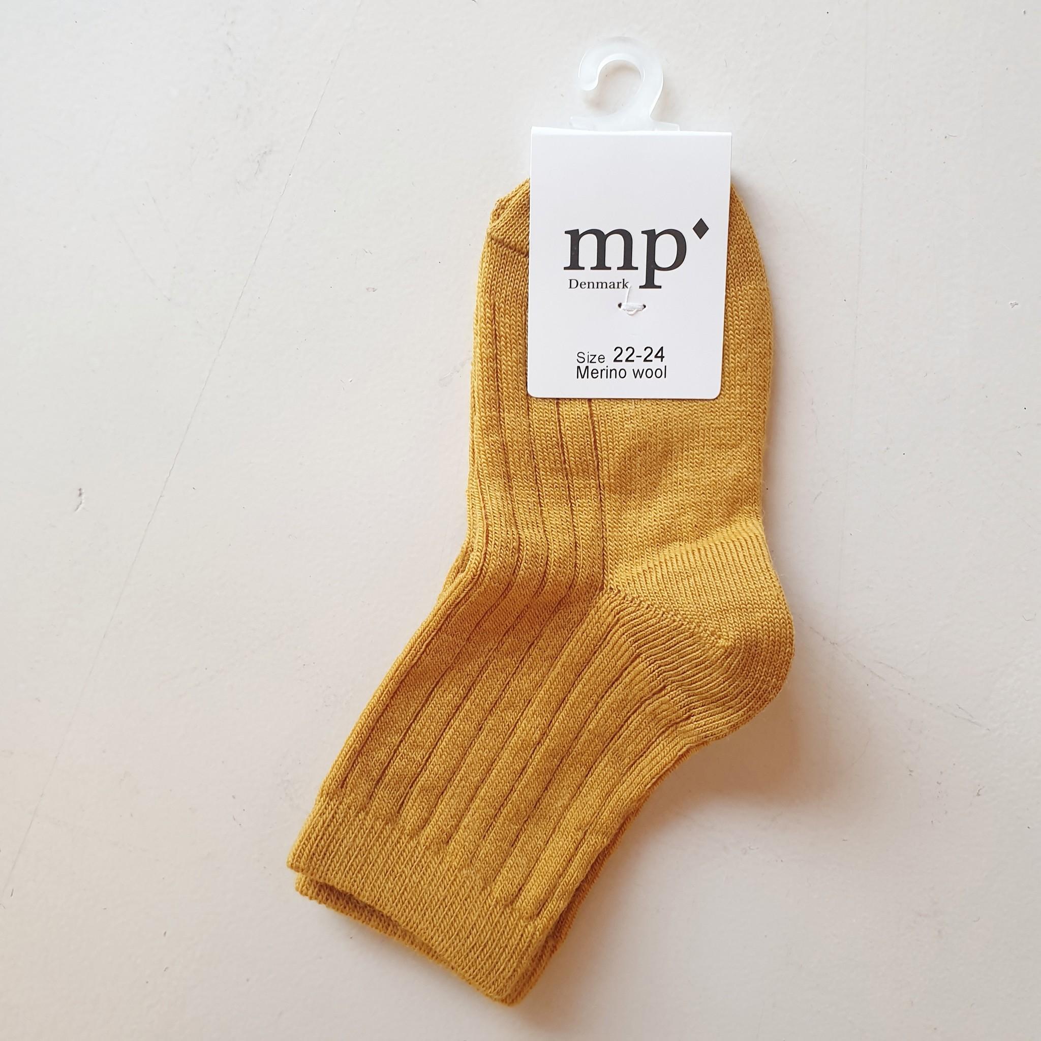 Socks - Oker-1