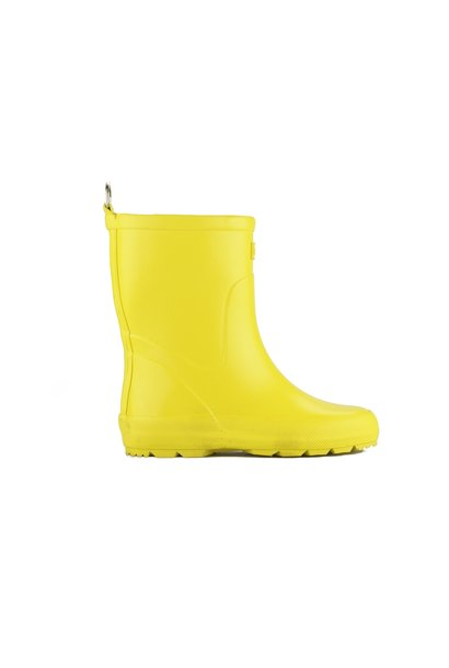 Rainboot - Yellow