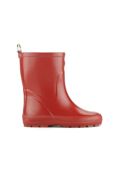 Novesta rainboot - Red