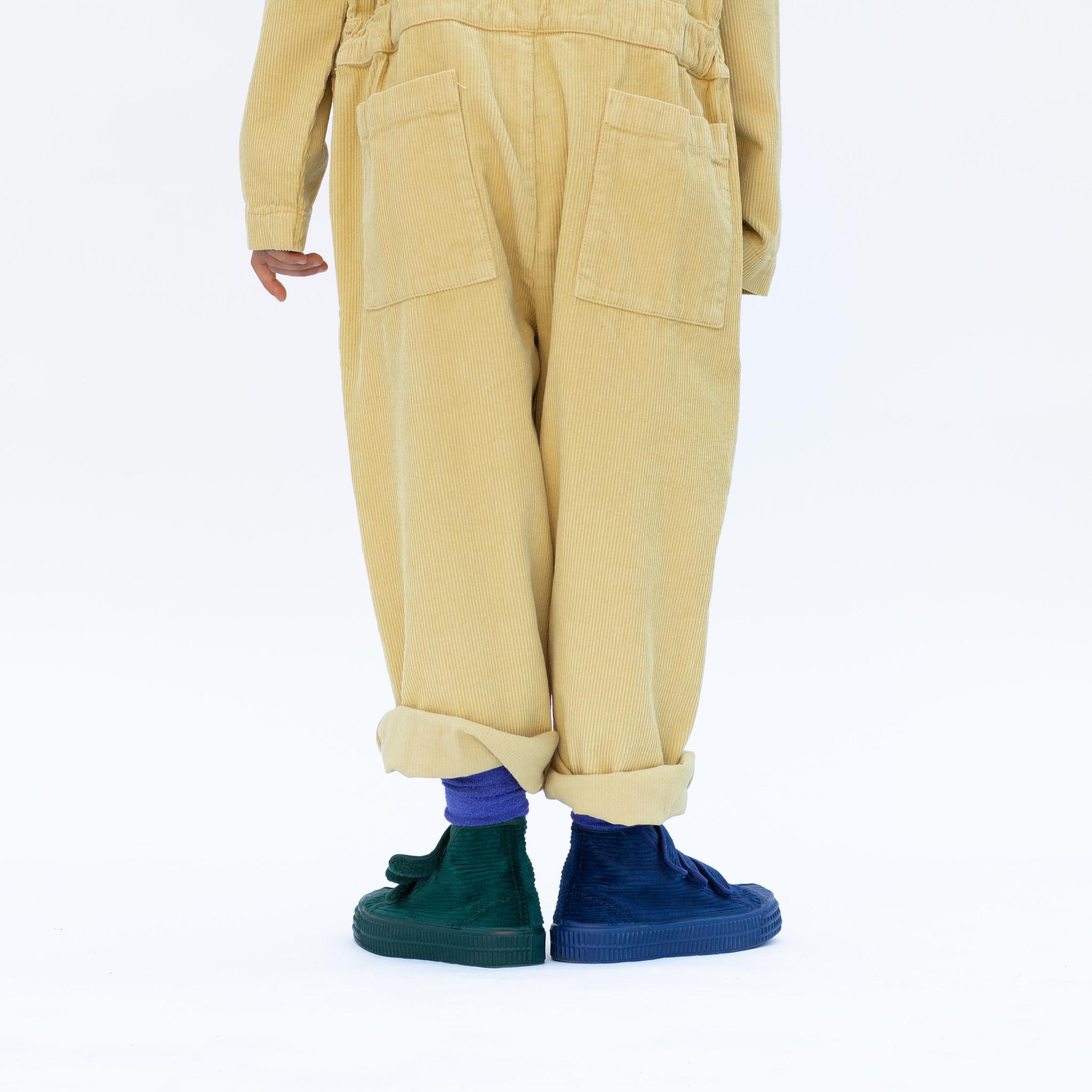 Overalls - Hemp-4