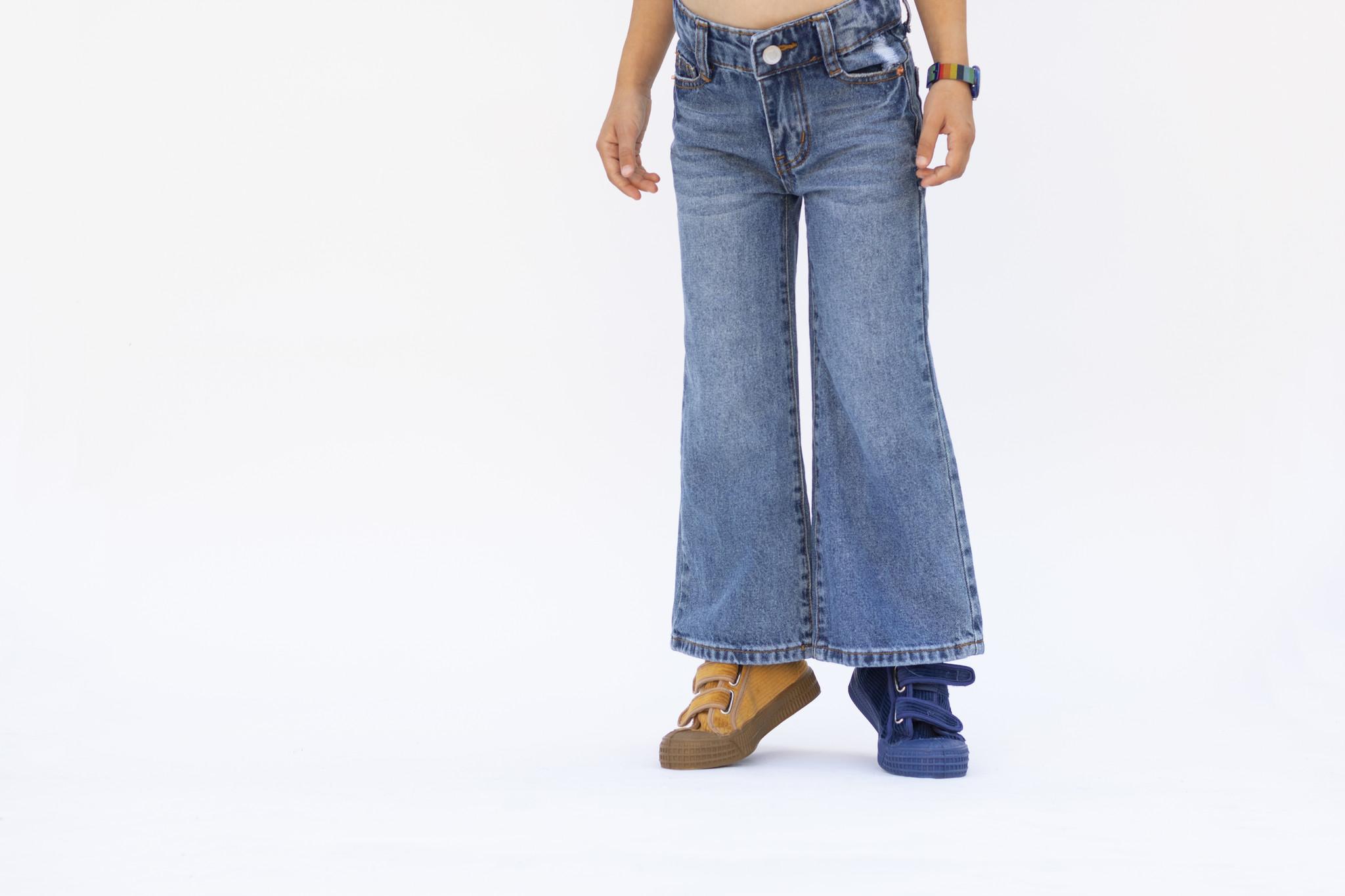 Stiles wide jeans-2