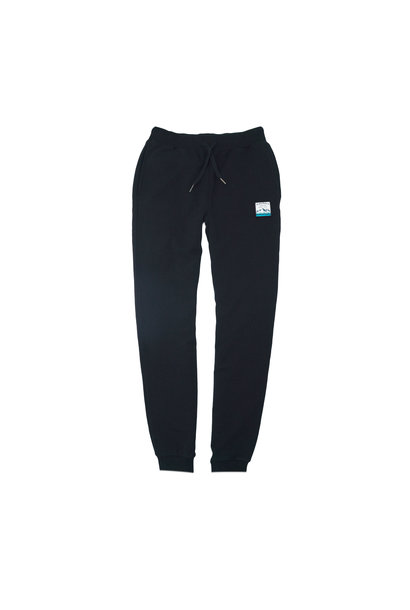 Classic sweat pants - Black
