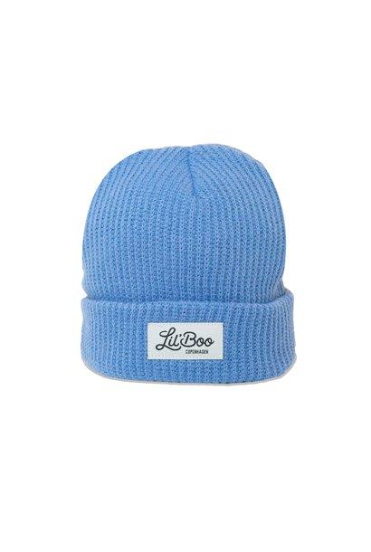 Beanie - Light Blue