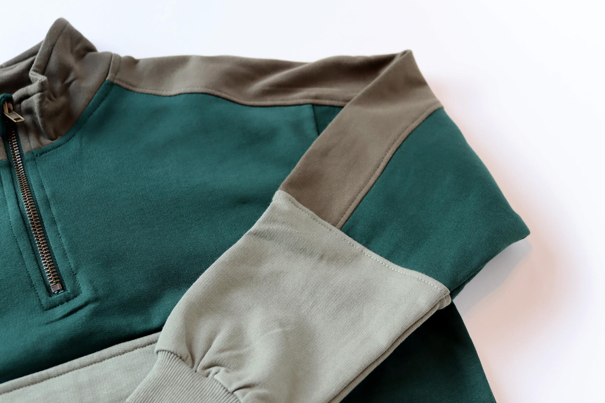 Gemini sweatshirt - Pine Grove-4