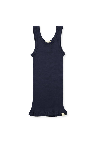 Billund tanktop - Dark Blue