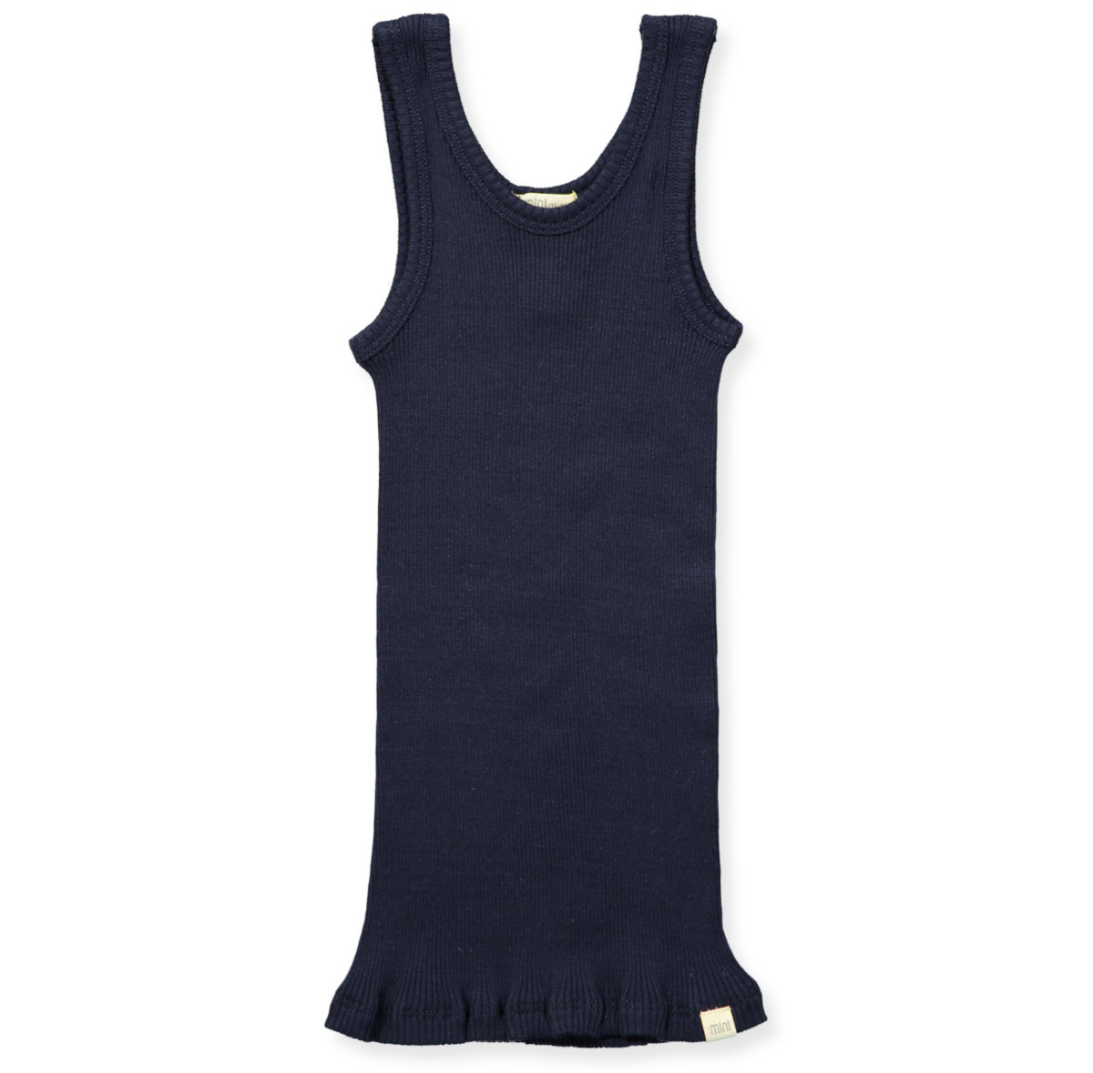 Billund tanktop - Dark Blue-1