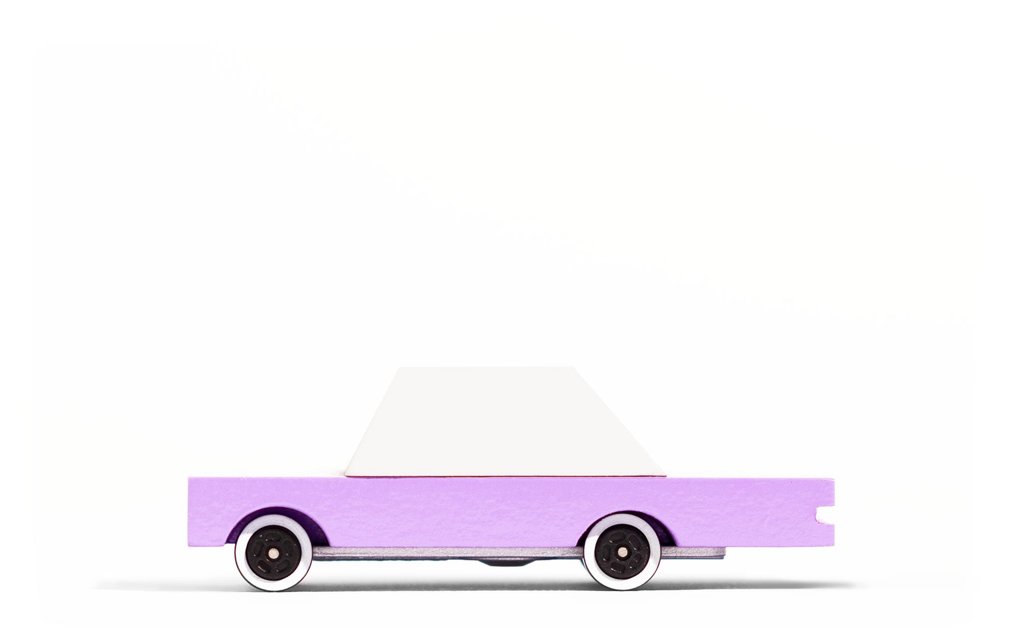 Candy car - B.Berry-1