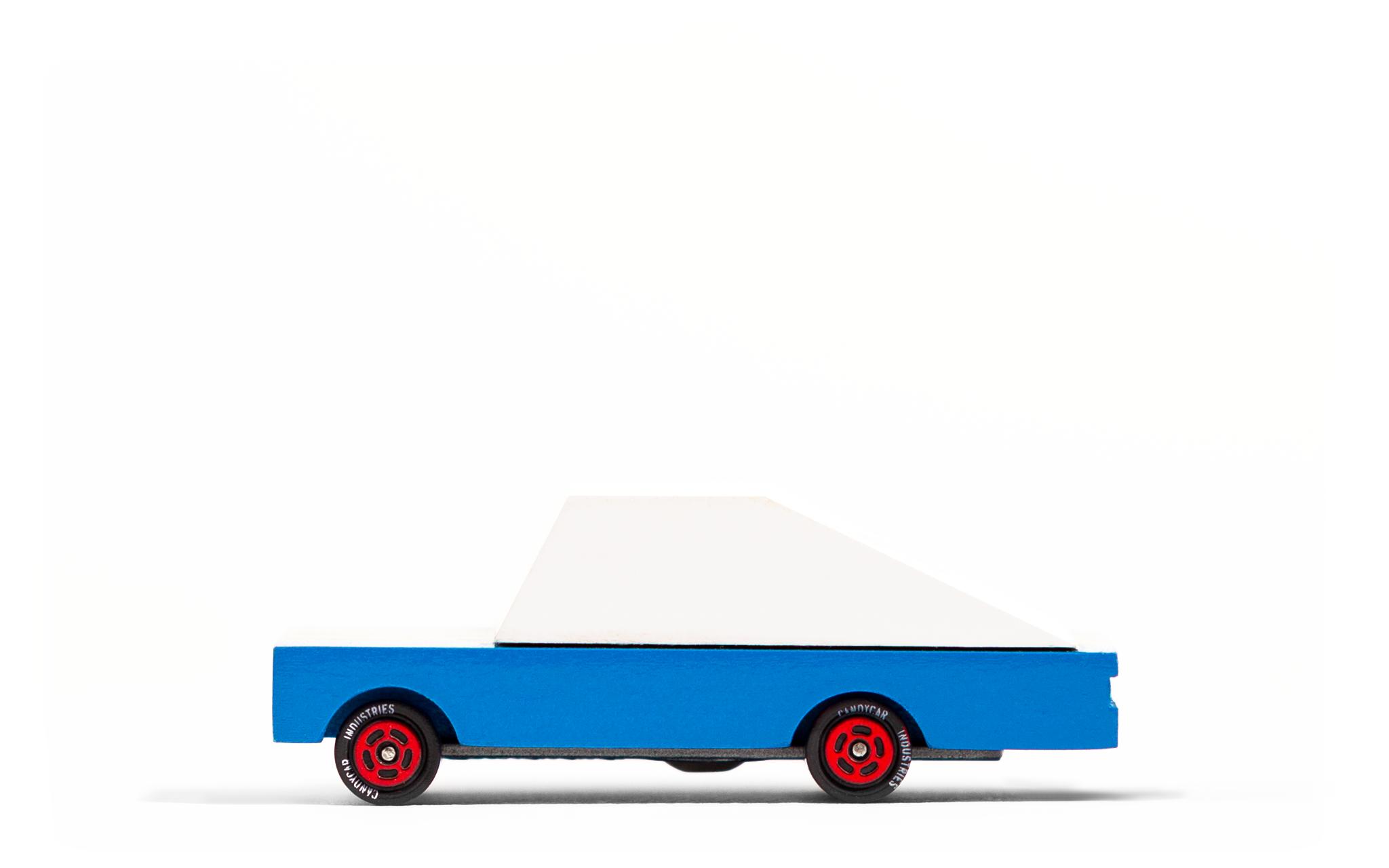 Candycars - Blue Racer-1