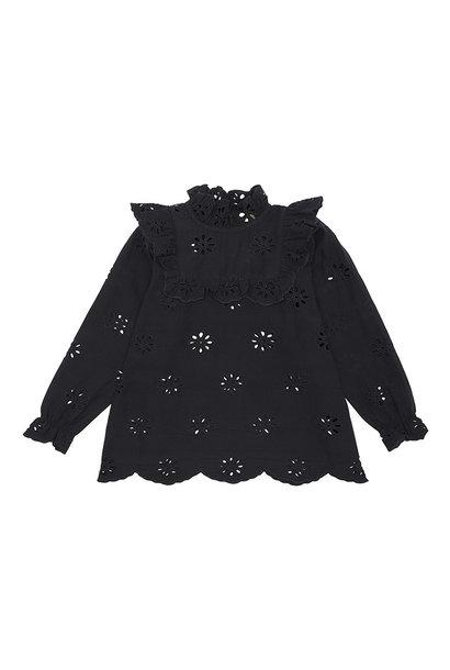 Gaxine shirt - Anthracite