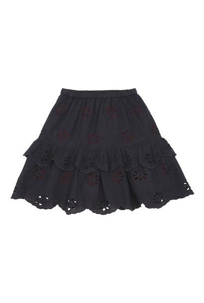 Fern skirt - Anthracite