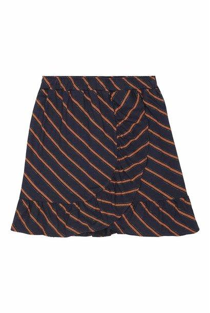 Dakota skirt - Vulcan AOP Slope