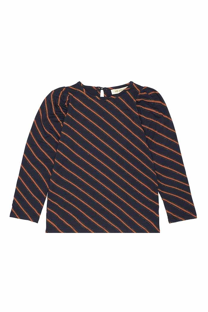 Gaelle shirt - Vulcan AOP Slope-1