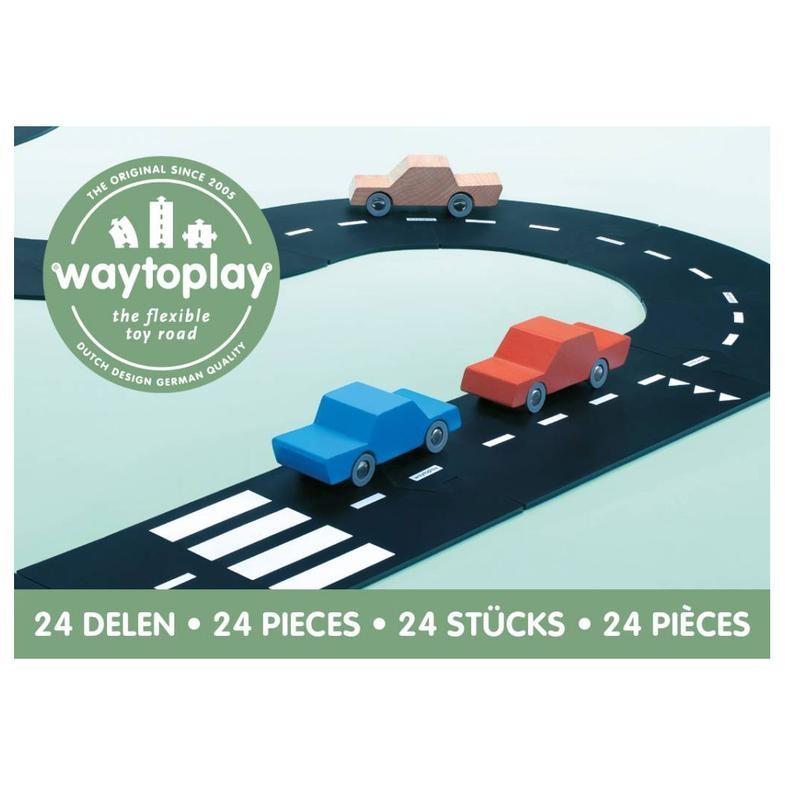 Highway (24 stuks)-2