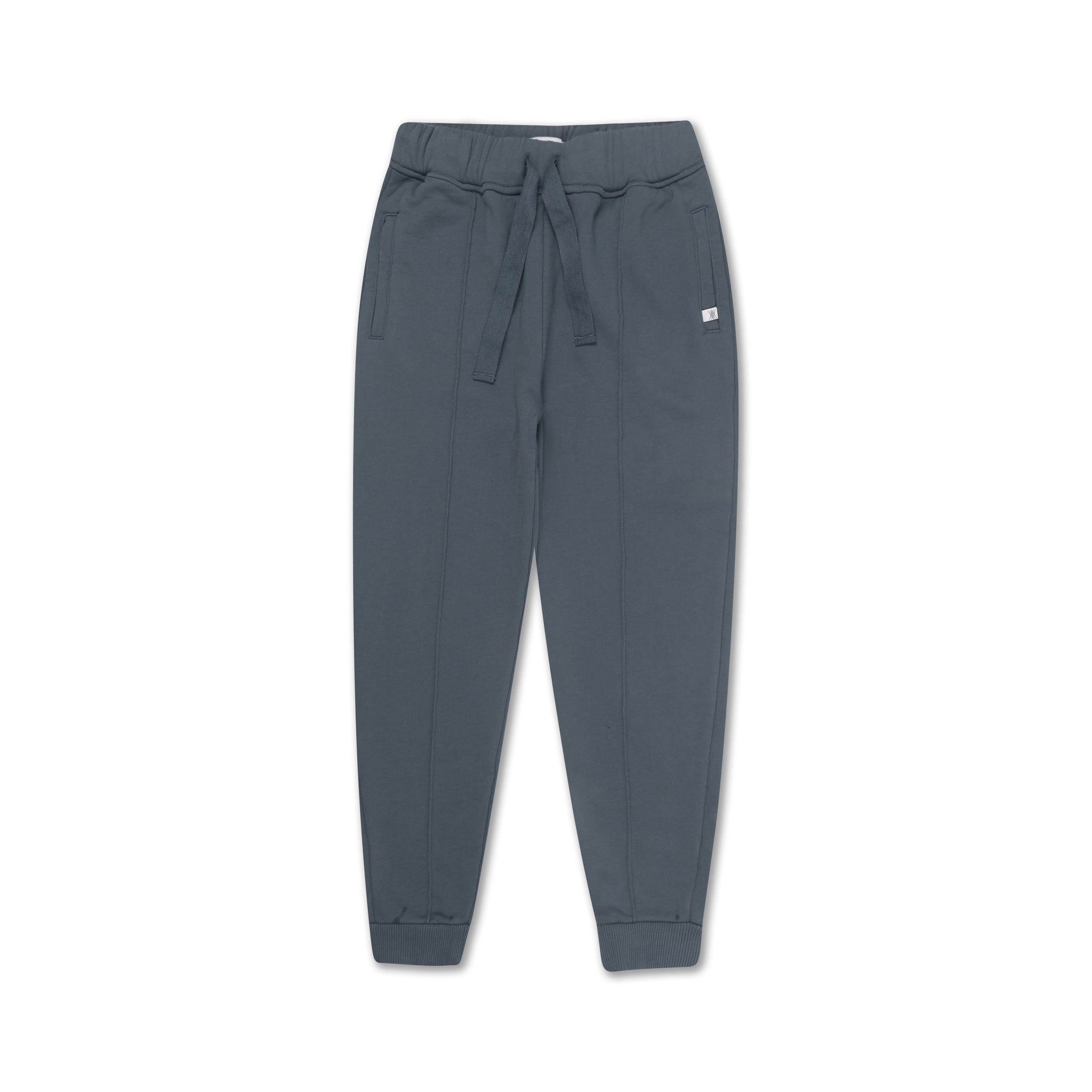 Jogger - Greyish Blue-1