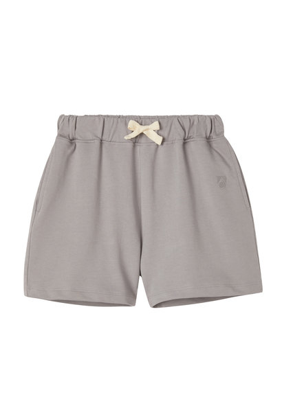 Baggy short - Silver Filigree