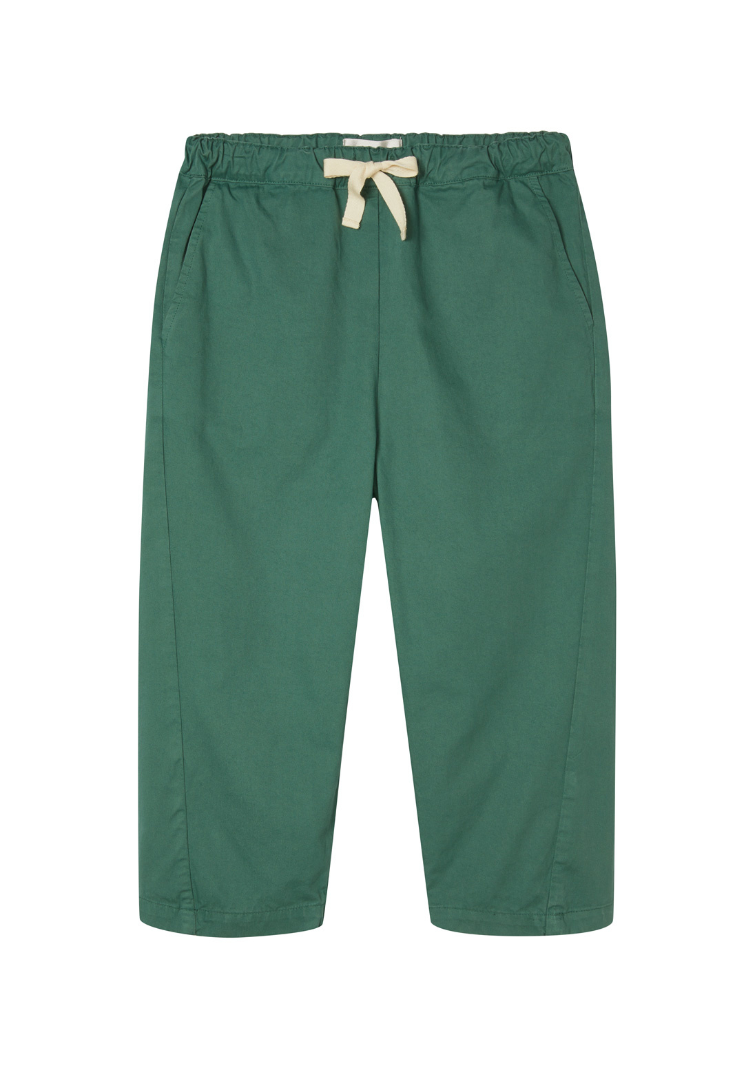 Relaxed pant - Silver Pine-1