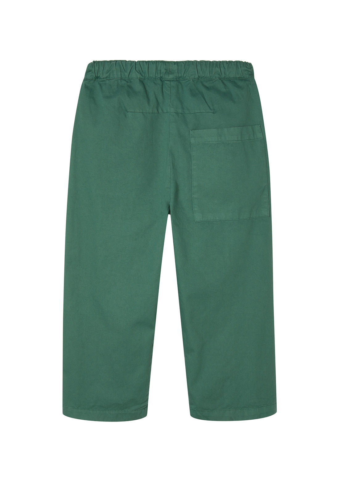 Relaxed pant - Silver Pine-3