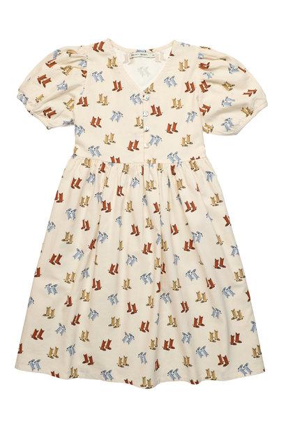Eleonora dress - Dallas