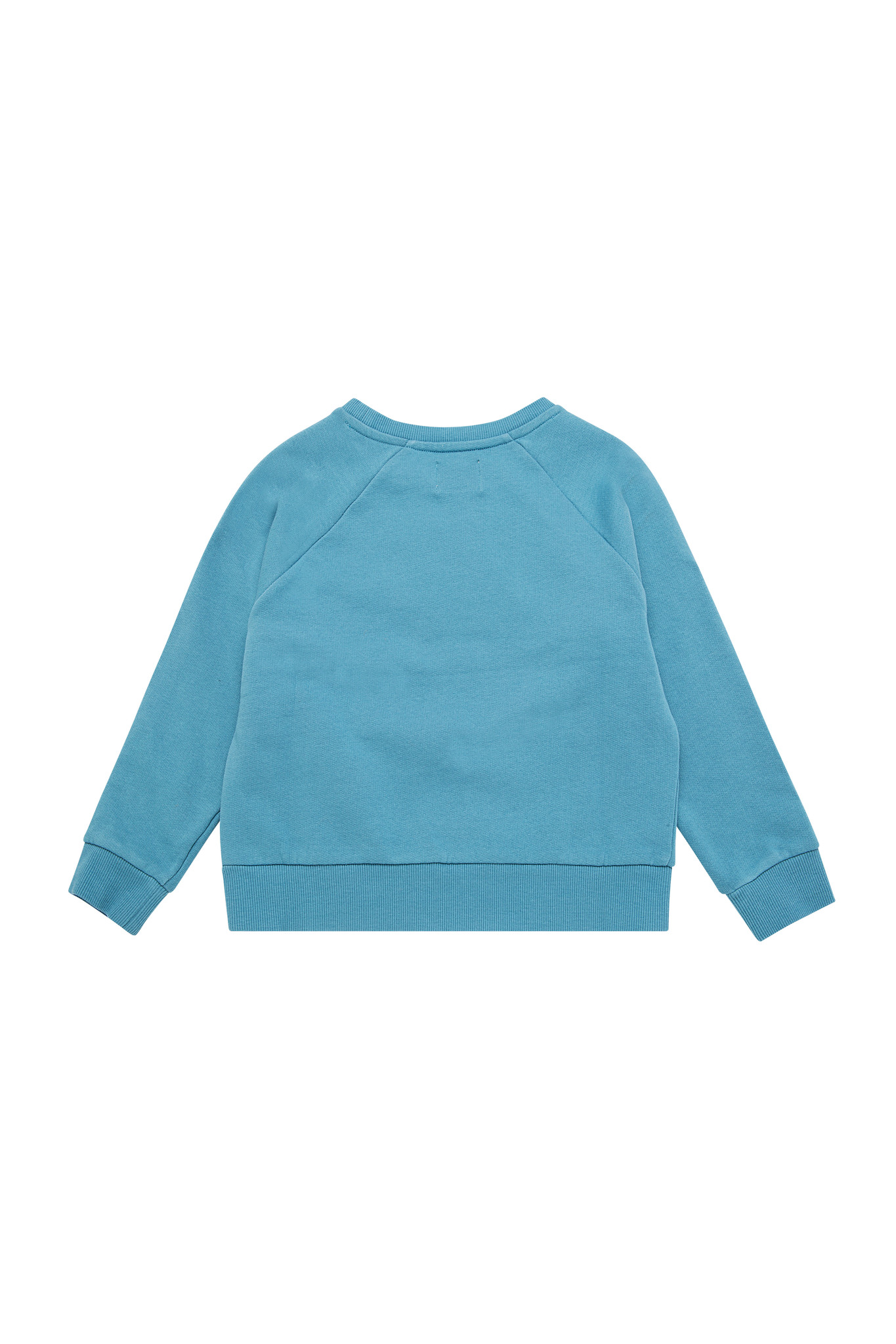 The New Society sweater - Deep Blue-3