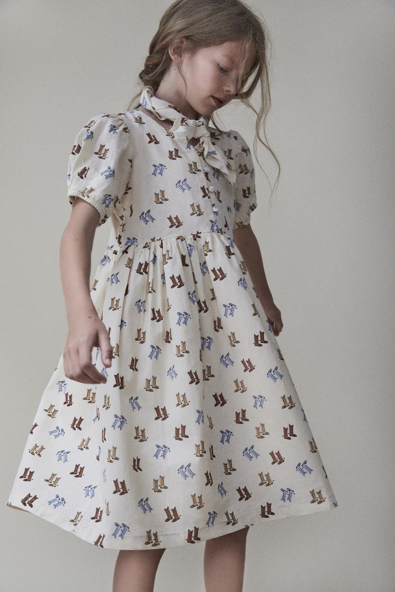 Eleonora dress - Dallas-2