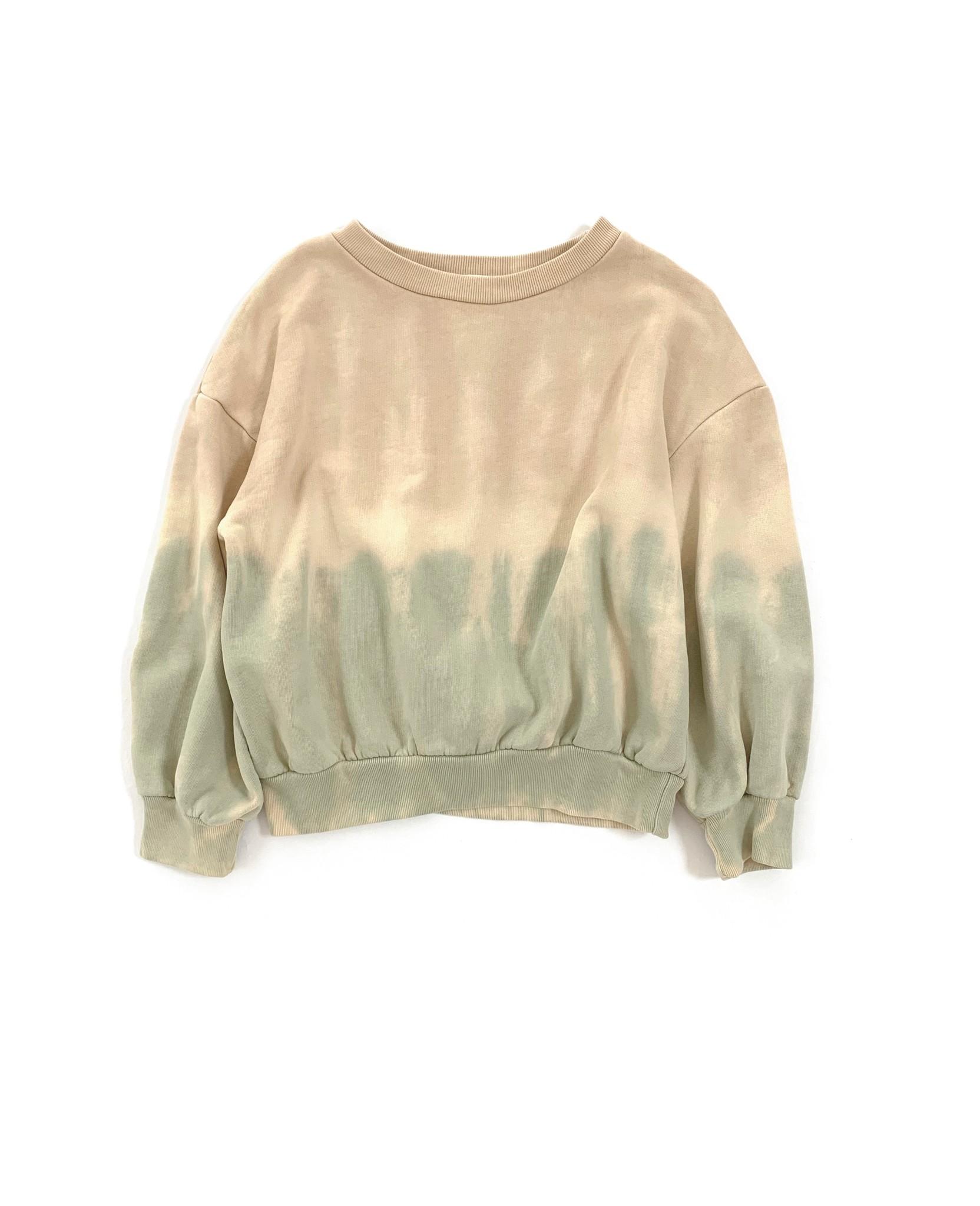 Sweater - Pastel Tie Dye-1