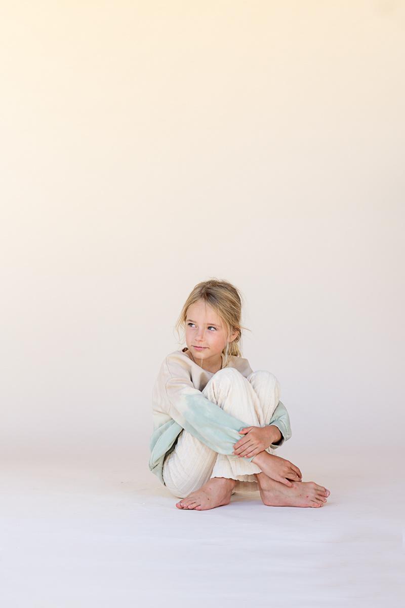 Sweater - Pastel Tie Dye-2