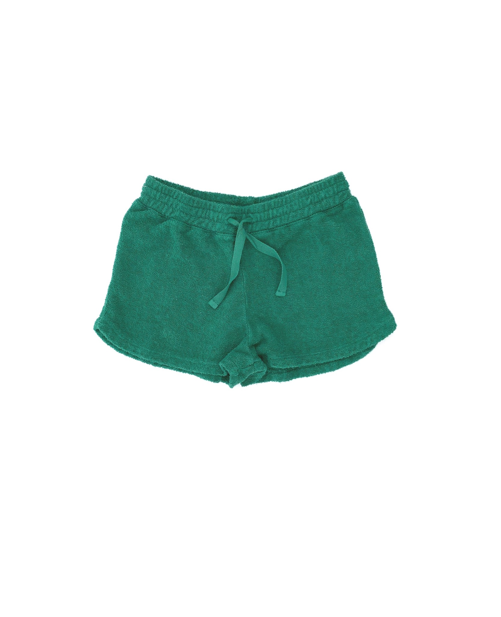 Shorts - Green-1