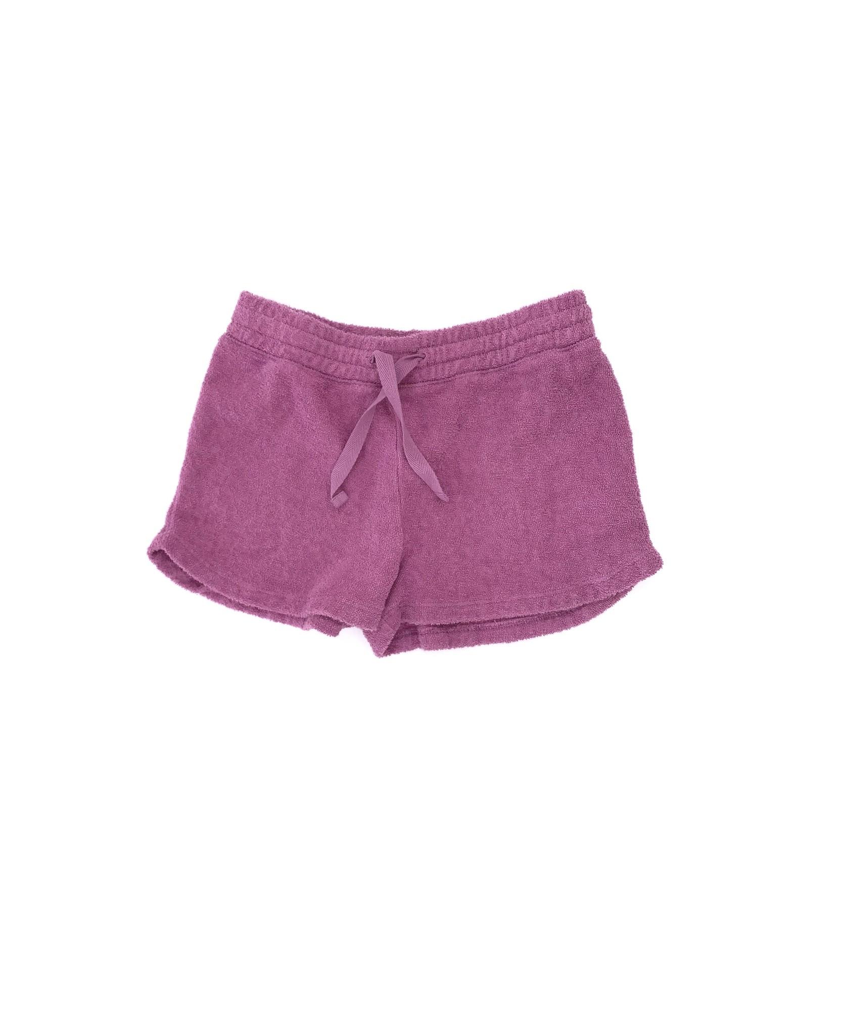 Shorts - Purple-1