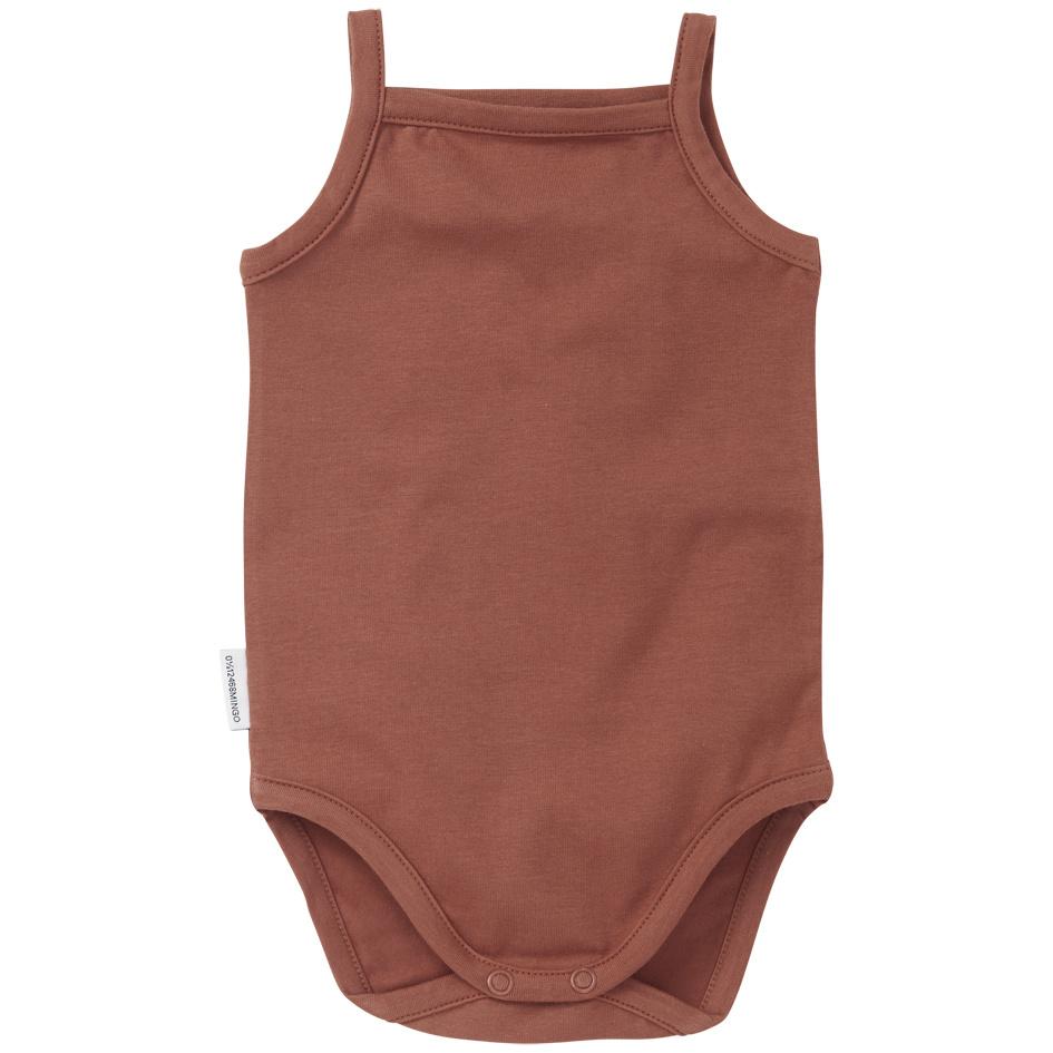 Bodysuit singlet - Sienna Rose-1