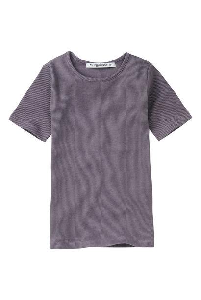 Top short sleeve - Lavender