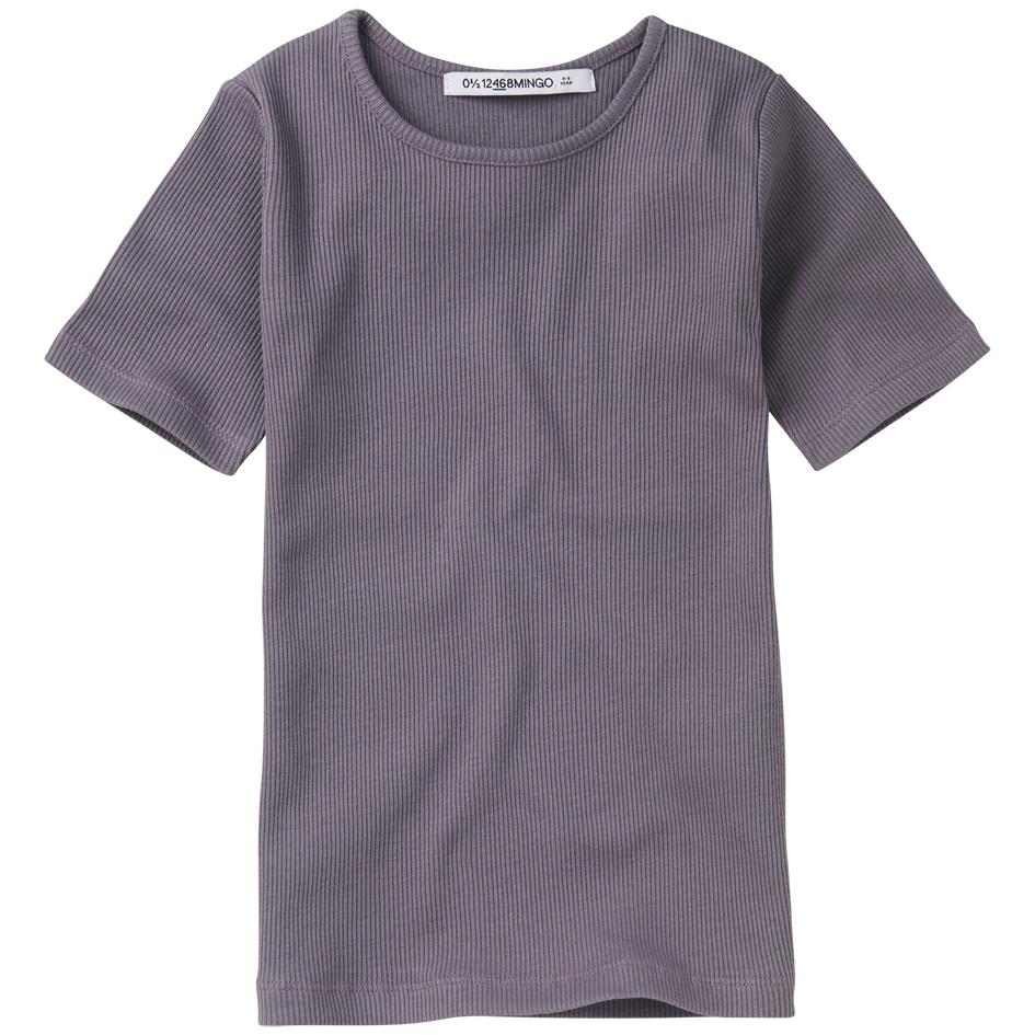 Top short sleeve - Lavender-1