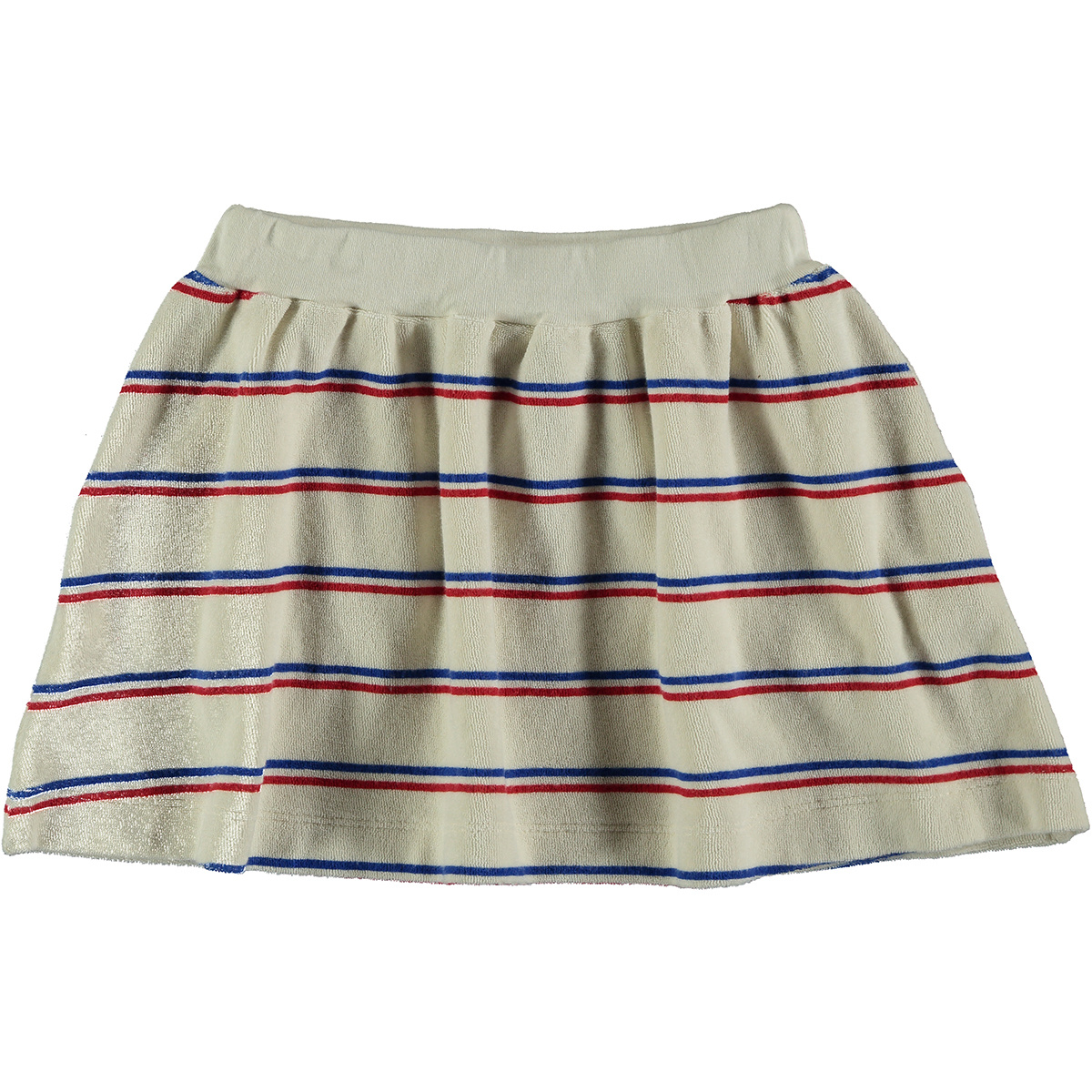 Skirt baby Stripe - Ivory-2