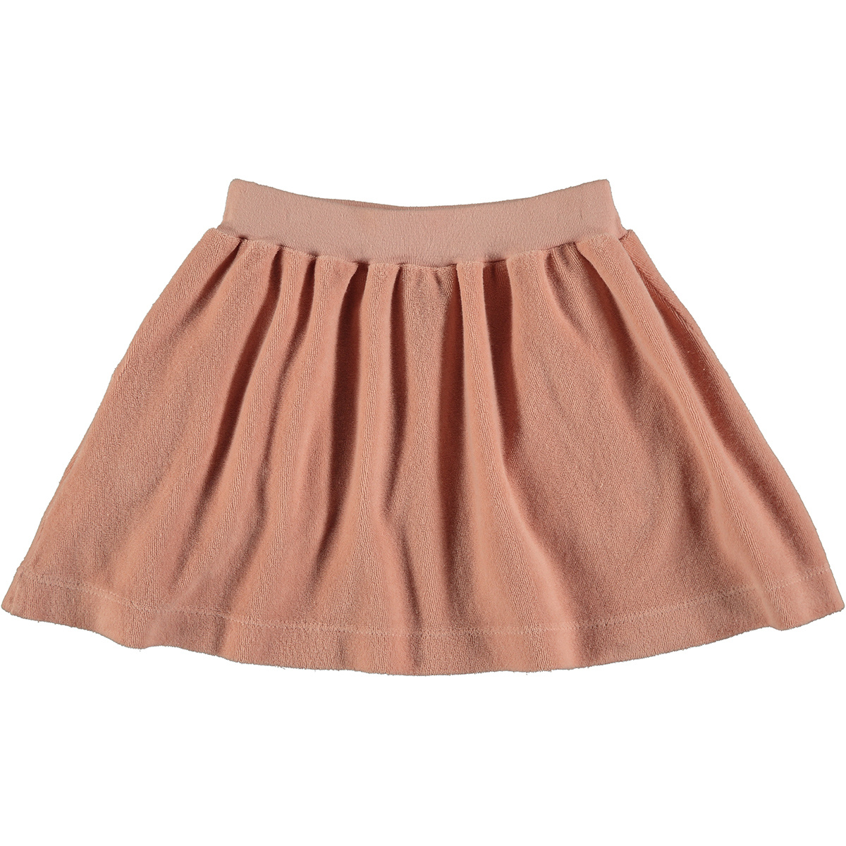 Skirt baby Sunbed - Dusty Pink-2