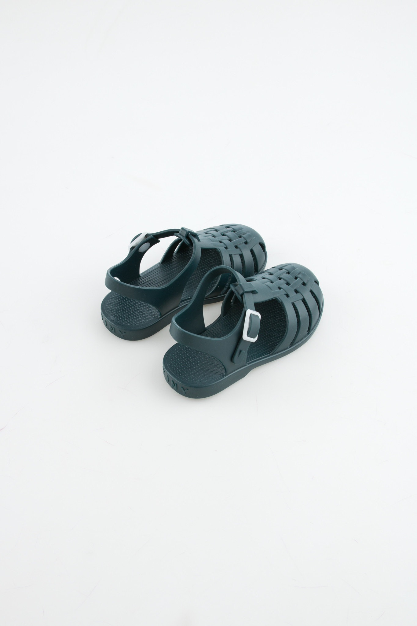 Jelly sandals - Ink Blue-2
