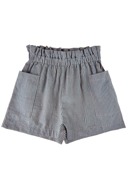 Hella shorts - Pale Mauve
