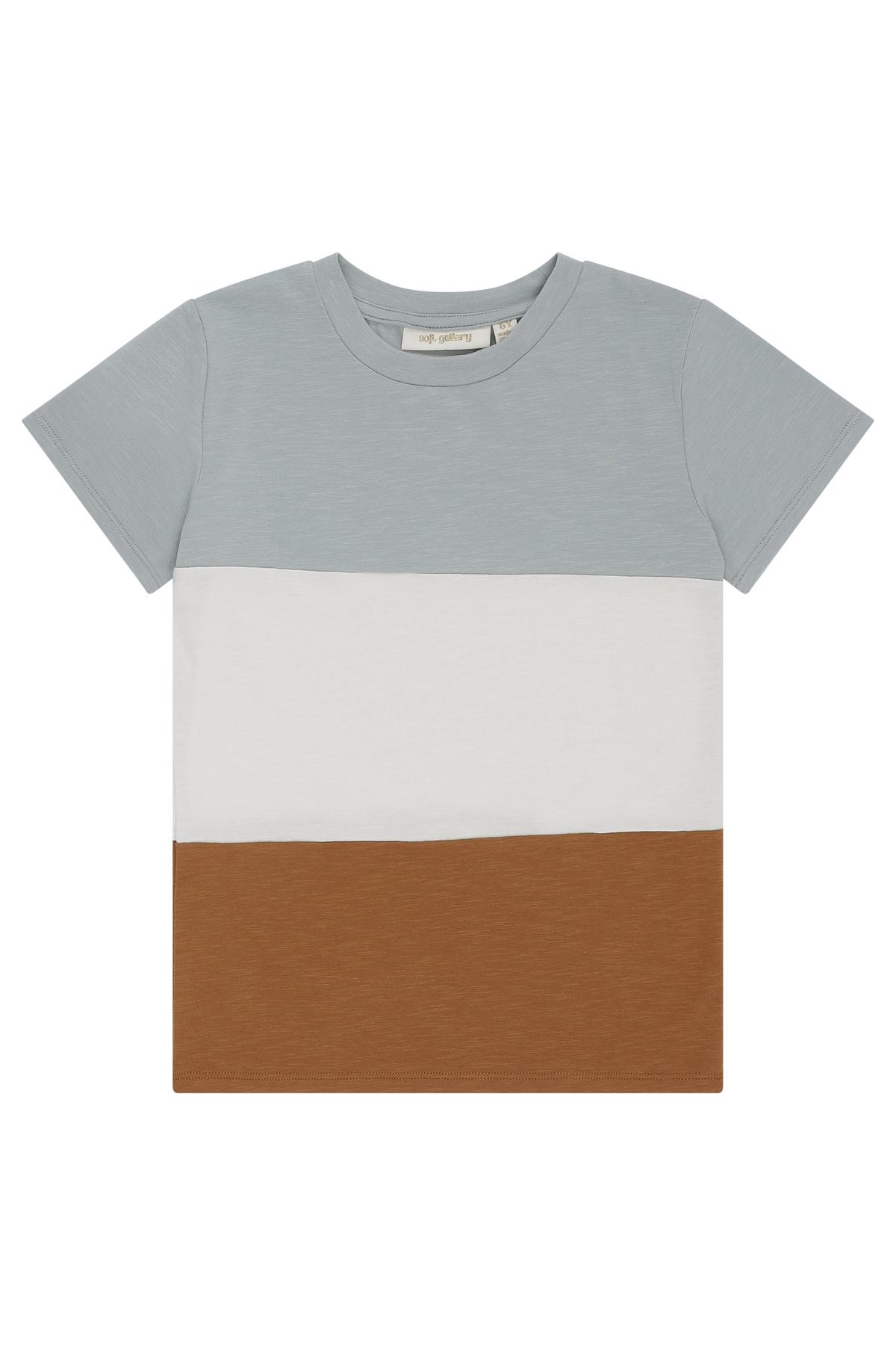 Bass t-shirt - Abyss-1