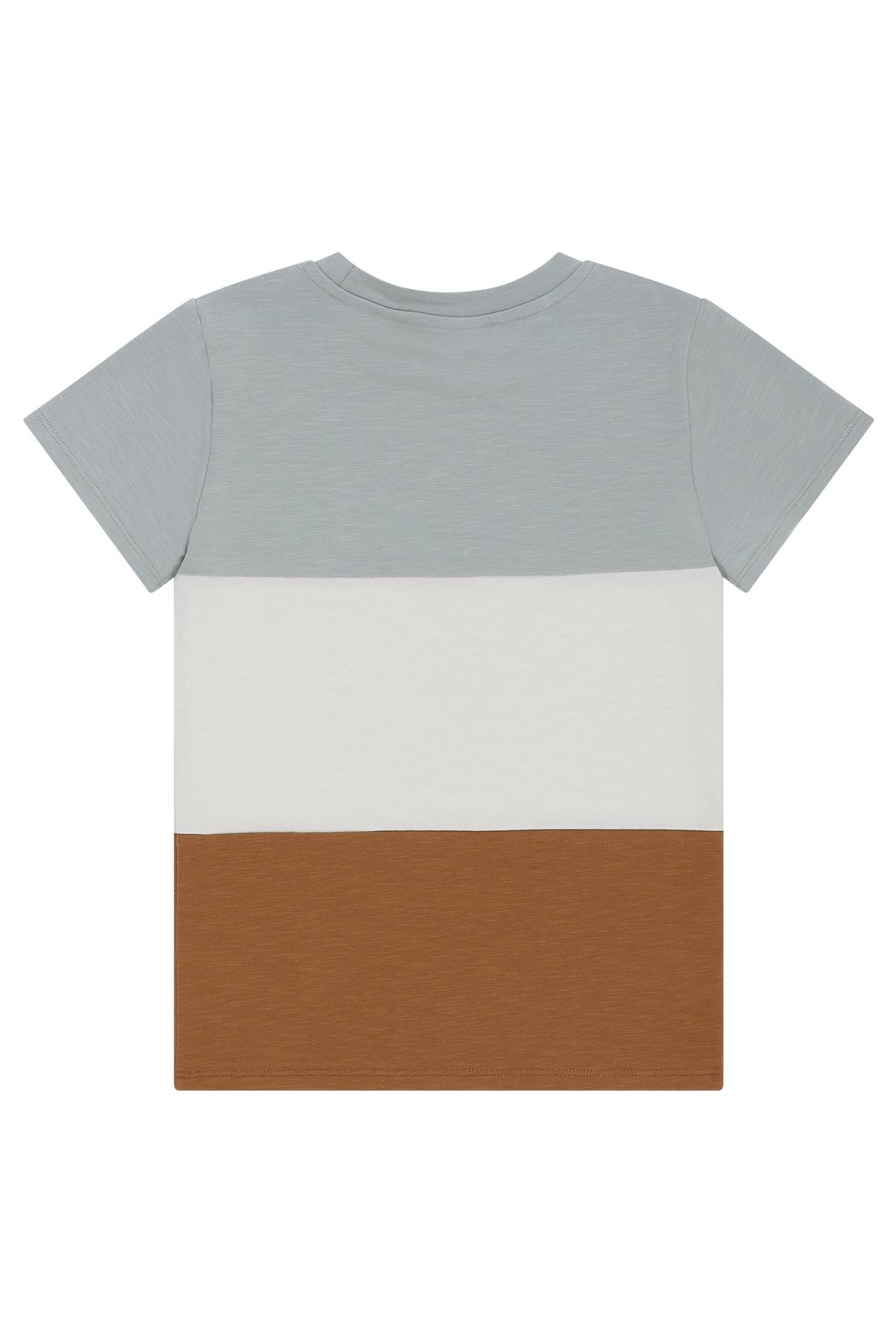 Bass t-shirt - Abyss-2