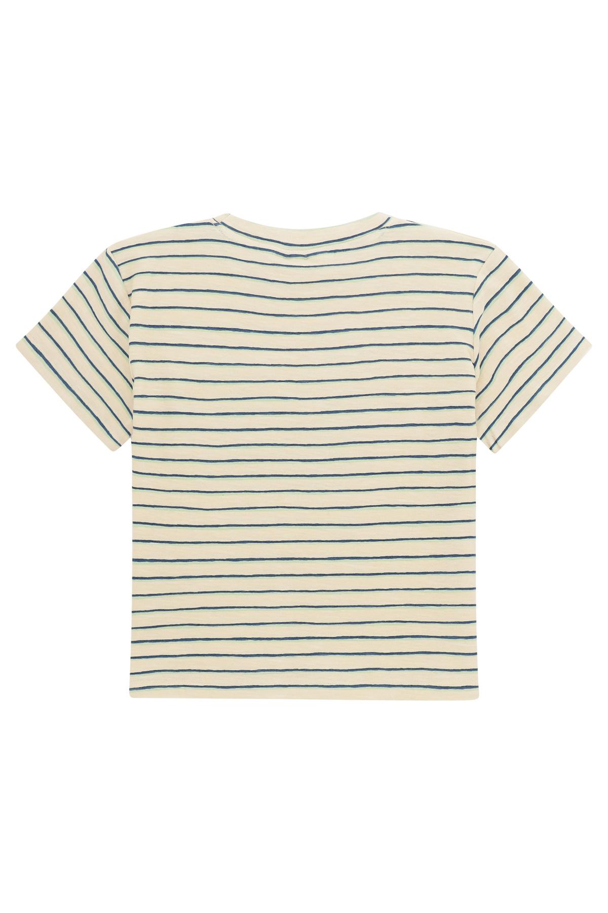 Asger t-shirt - Gardenia-2