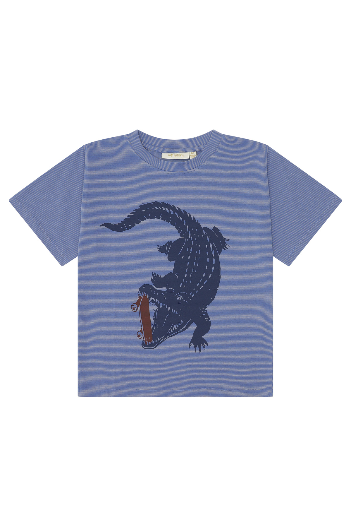 Dain t-shirt - Croissant-1