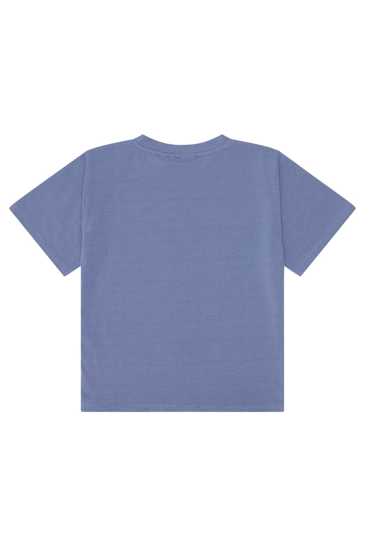 Dain t-shirt - Croissant-2