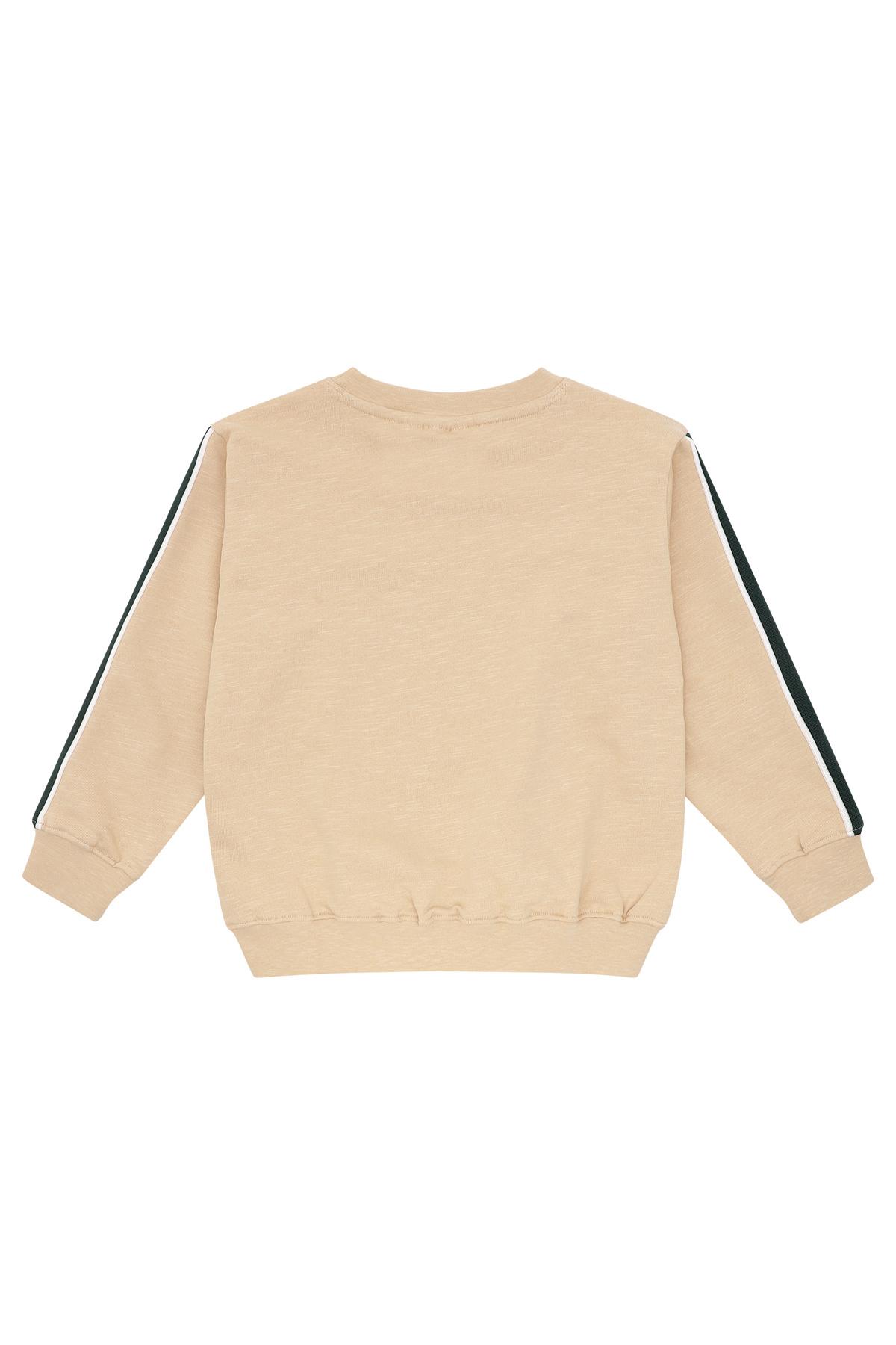 Baptiste sweatshirt - Beige-2