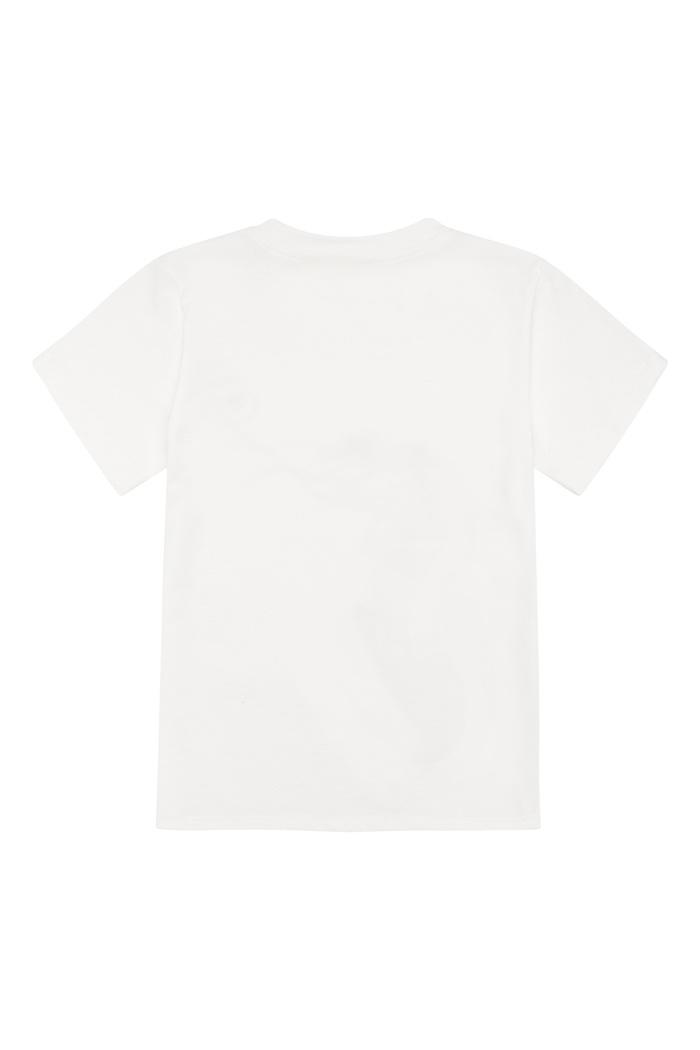 Norman t-shirt - Snow White-2