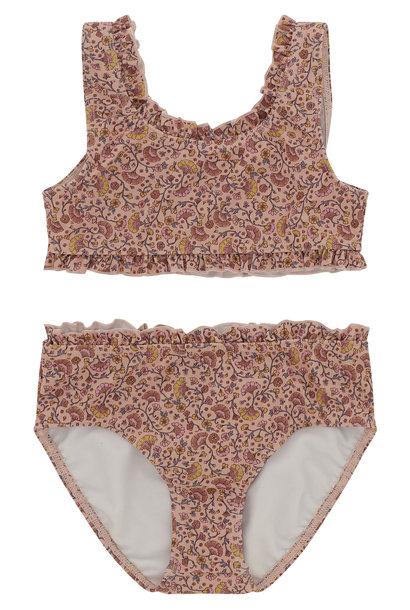Heloise bikini - Misty Rose