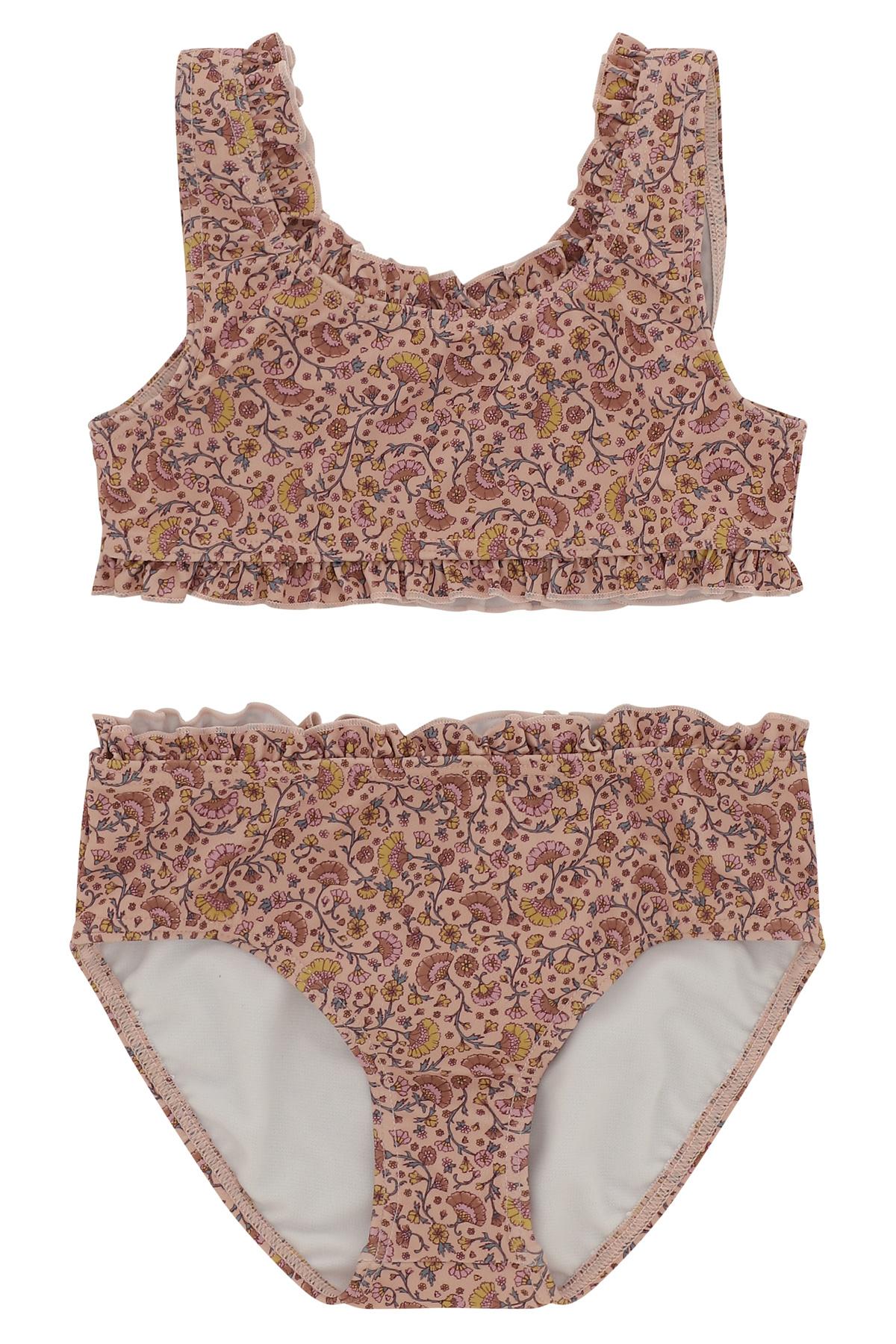 Heloise bikini - Misty Rose-1
